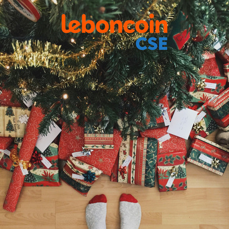"Hottes ""Le Bon Noël"" - CSE LEBONCOIN"