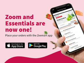 Zoom and Essentials are now one!