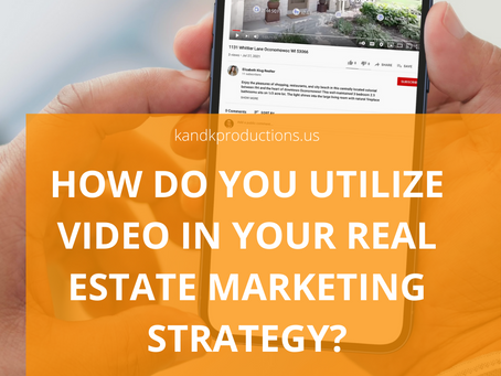 Ways to Use Video in Your Real Estate Marketing Strategy | YouTube