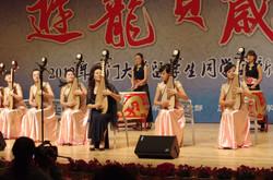 Music Performance at Xiamen, China
