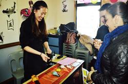 Music workshop in Palmerston North