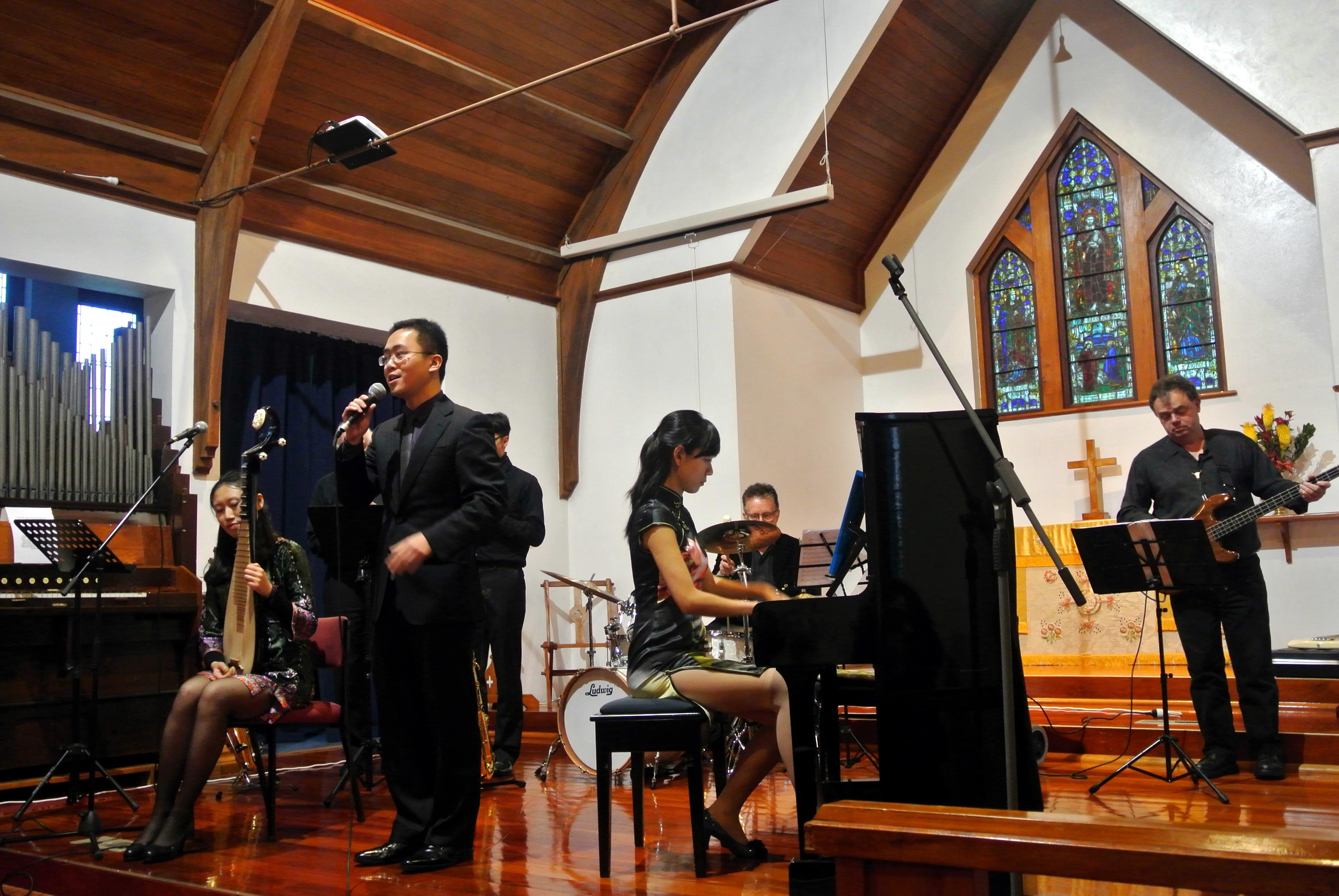 Otaki Lunch Concert