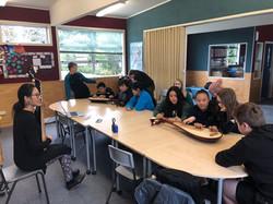 Music Workshop at Wa Ora School