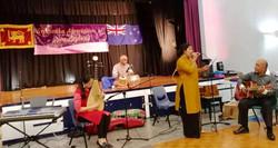 Sri Lankan Cultural Show