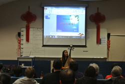 Music Workshop and Performance