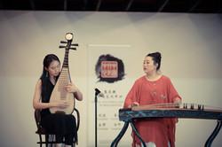 Music performance 19 December 2019