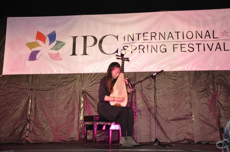 IPC International Spring Festival