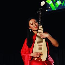 China Cultural Music Week Concert