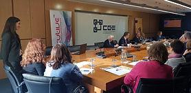 Erasmus + Granada   Project Meeting 2018