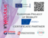 Erasmus + Granada Certificate Patners