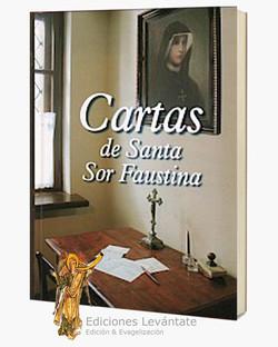 Cartas de Santa Sor Faustina