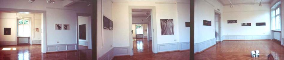Groupshow Adamski-Klasse: Klasse Kunst, Kunstverein Radolfzell, 2005