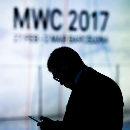 Más de 30 empresas argentinas participaron del Mobile World Congress 2017