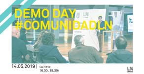 DemoDay en La Nave