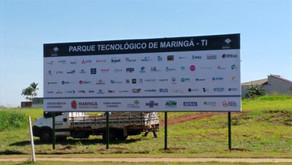 Parque Tecnológico en Maringá