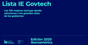 5 govtech argentinas entre las 100 más prometedoras de Iberoamérica