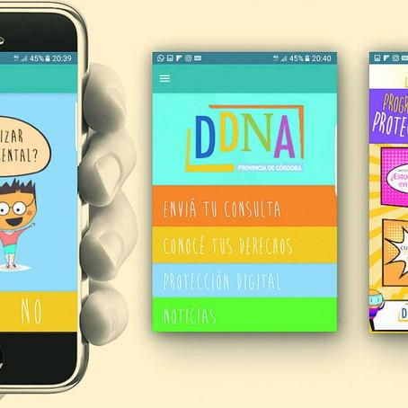 Presentan una app de control parental para evitar el acoso de niños
