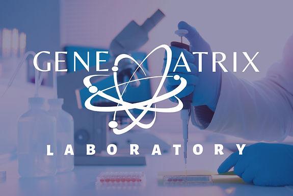GeneMatrix Laboratory