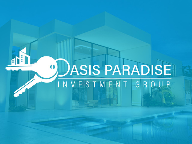 Oasis Paradise Investment Group