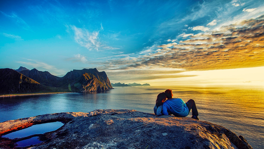 Unstad - Eggum, Lofoten Islands ©Javier Alonso Teresa