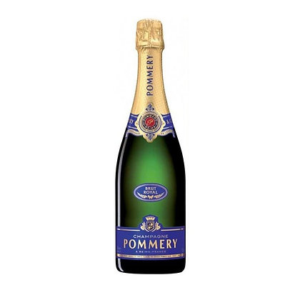 Pommery Brut Royal 75 cl.