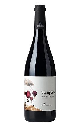 Tampesta Tinto Roble 2018 75cl.
