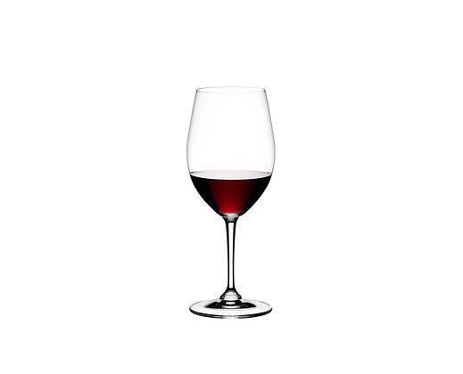 Copa Degustazione Red Wine 489/01