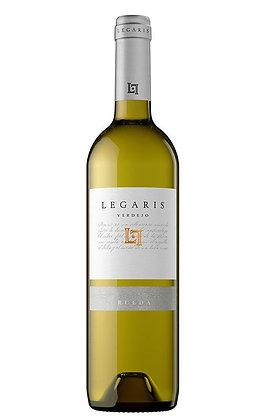 Legaris Rueda Verdejo Blanco 2020 75 cl.