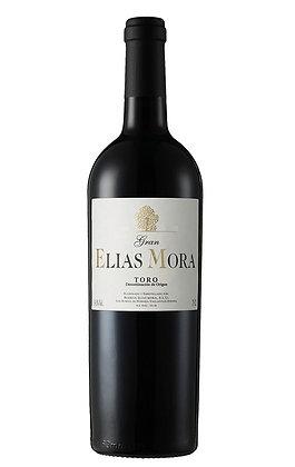 Gran Elías Mora Tinto 2013 75 cl.