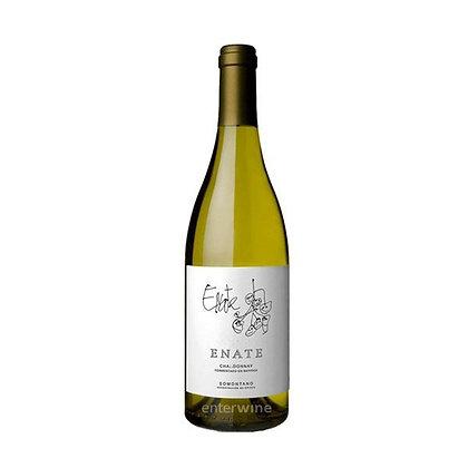 Enate Chardonnay Barrica Blanco 2019 75 cl.