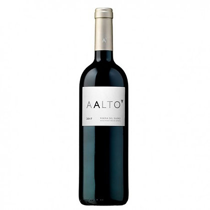 Aalto Tinto 75cl 2018