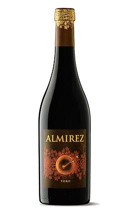 Almirez Tinto 2016 150 cl.