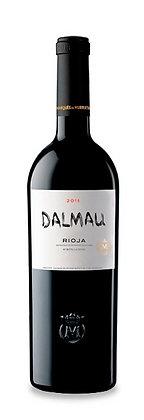 Dalmau Reserva Tinto 2016 75 cl.