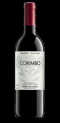 Corimbo Tinto 2016 75cl.