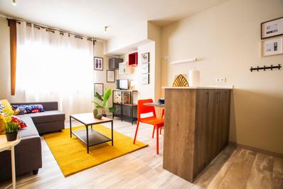 Apartamento Val d´Aran