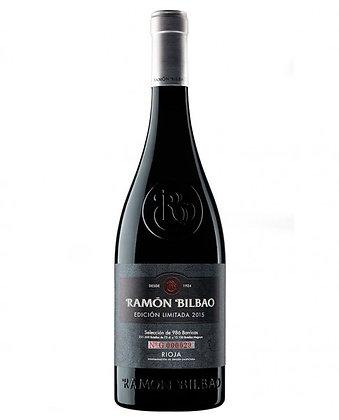 Ramón Bilbao Ed. Limitada Tinto 2017 75 cl.