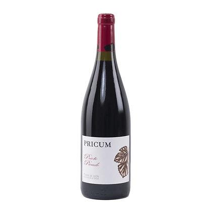 Pricum Prieto Picudo 2013 75.cl