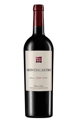 Hacienda Monasterio Montecastro Tinto 2018 75 cl