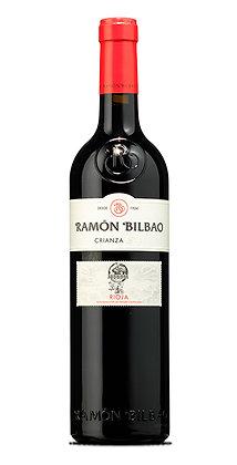 Ramón Bilbao Crianza Tinto Magnum 2016 150 cl.