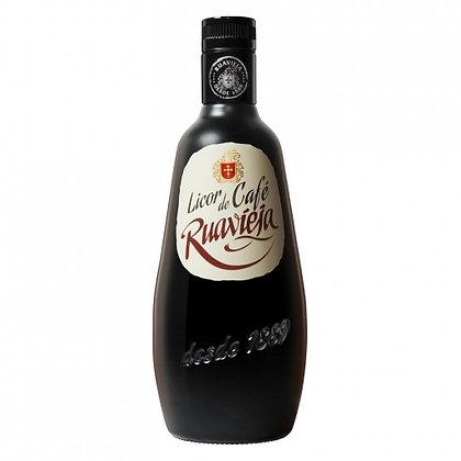 Licor Café Ruavieja 70 cl.