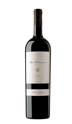 Les Terrsases Tinto 2009 75 cl.