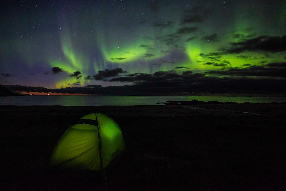 Flakstad, Lofoten Islands ©Javier Alonso Teresa