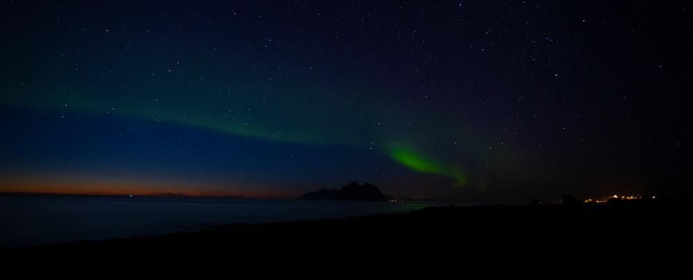 Værøy, Lofoten Islands ©Javier Alonso Teresa