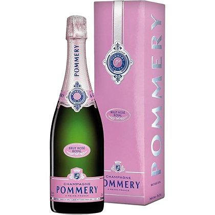 Pommery Brut Rosé 75 cl.