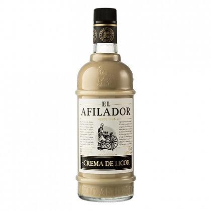 Crema Orujo Afilador 70 cl.