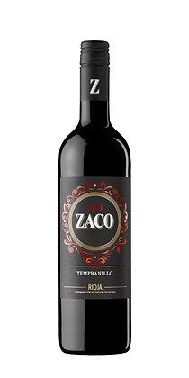 Viña Zaco Tinto 2015 75 cl.