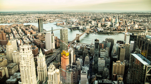 NEW YORK & Brooklyn
