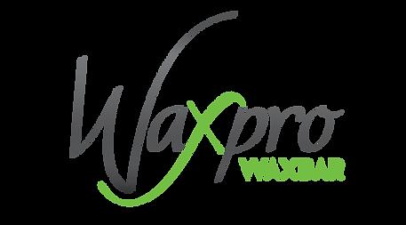 Waxpro Waxbar Logo