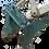 Thumbnail: Tijeras para corte de leña