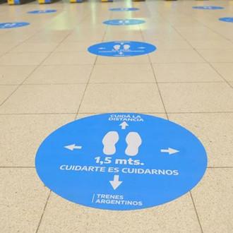 Sticker-Adhesivos-Calcomanías-pegatinas-Guatemala-piso